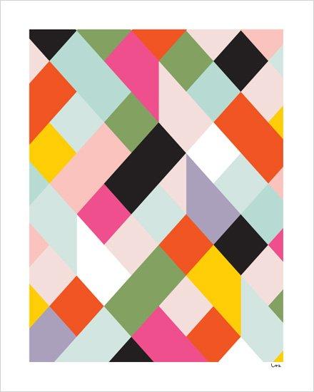 Isa-form-poster-mosaik
