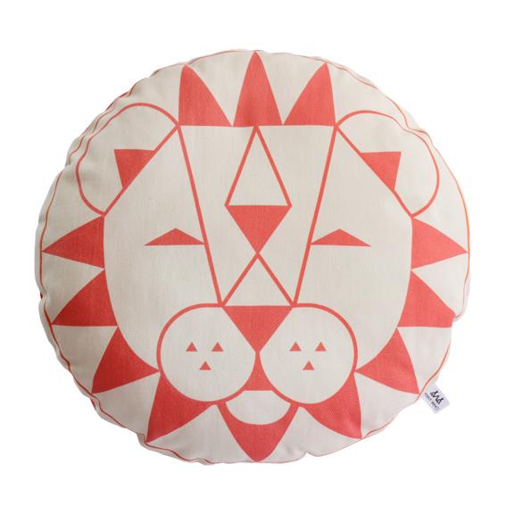 Löwenkissen-melone-kl